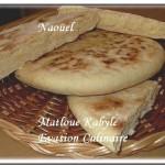 matlou-pain-kabyle