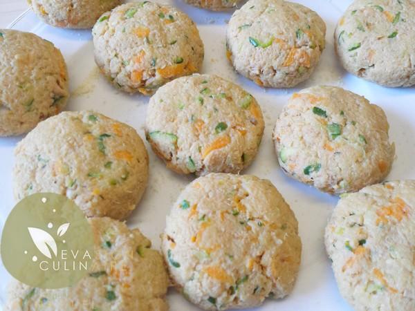 croquette-thon-legumes