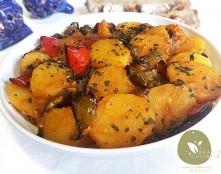 Les recettes de la cuisine algérienne sont riches et variées; aujourd\u0027hui  je partage avec vous une recette que je prépare depuis de nombreuses  années;
