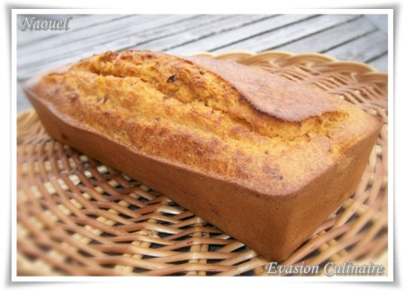 Cake Thon Tomate Kiri