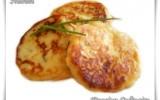 Beignets de pommes de terre {Turquie}