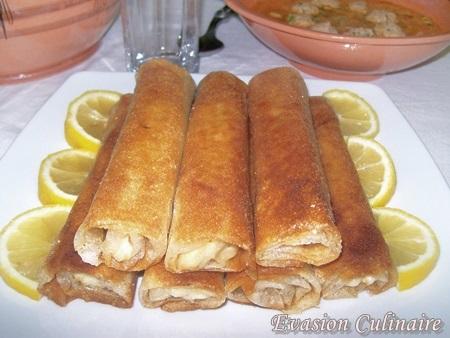 bourek-bechamel-poulet