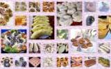 Gâteaux algériens 2016 pâtisserie orientale
