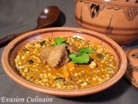 Recettes de cuisine kabyle for Cuisine kabyle