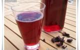 Le karkadé, bissap, thé à l'hibiscus