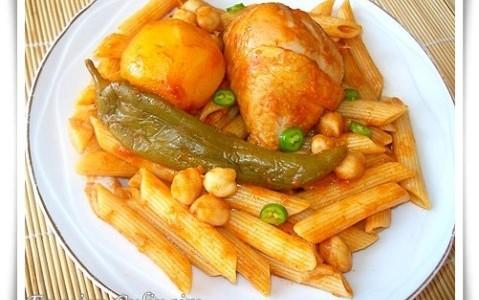 pates-tunisiennes