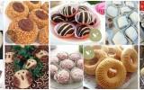 Gâteaux secs algériens