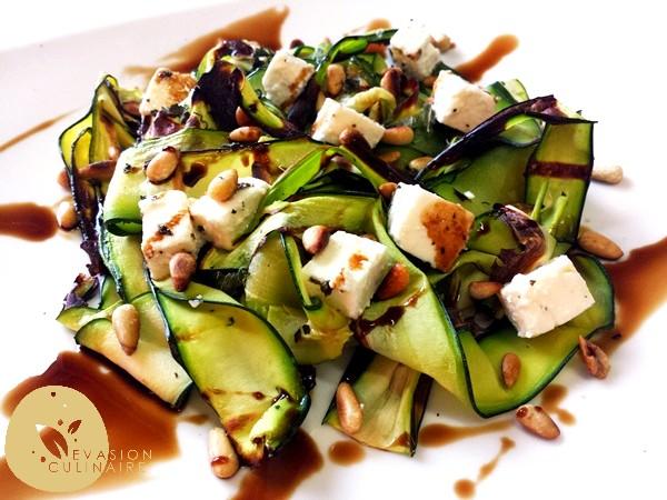 salade-de-courgette