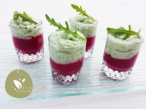 verrine-betterave-roquette
