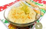 Mayonnaise sans oeuf {soyonnaise}