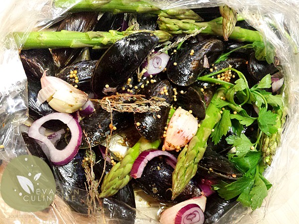 moules-papillote2