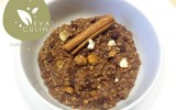 Porridge chocolat noisette