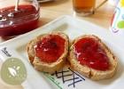 Recette confiture de fraise et menthe