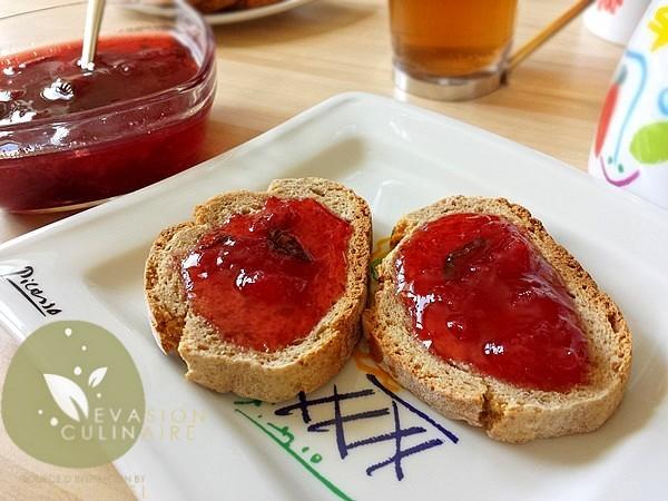 confiture-fraises-menthe