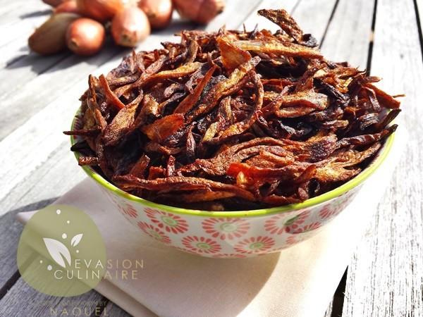 echalotes-frites