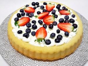 Gâteau aux 3 laits