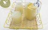 Cherbet el karess citronnade