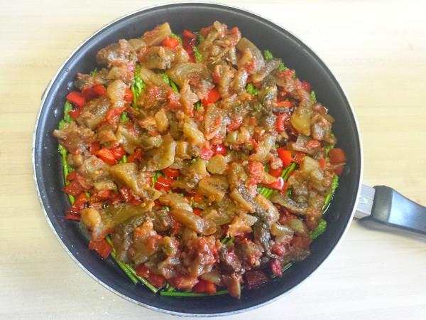 tortilla-poivron-aubergine