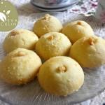 Ghribia noix de coco