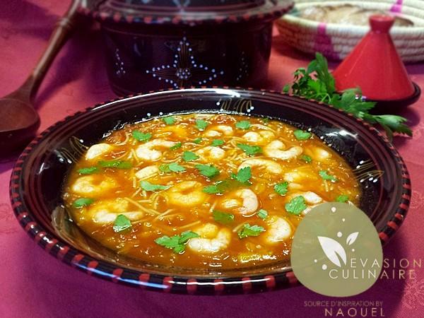 soupe-de-crevettes