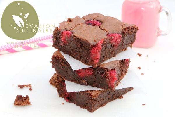 fondant-chocolat-framboise