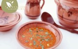 Harira marocaine végétarienne