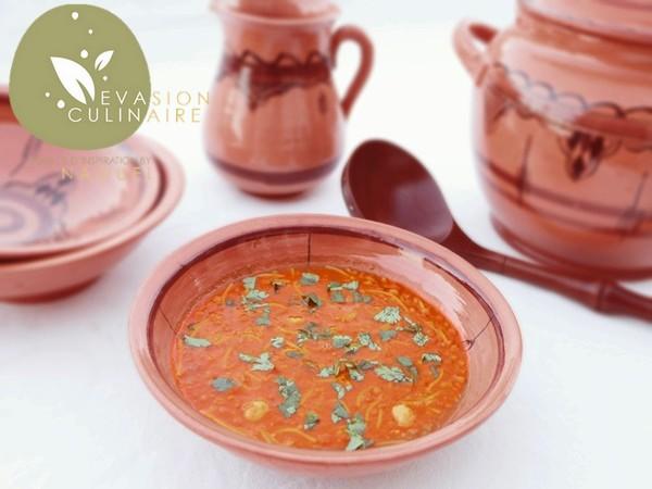 harira-marocaine-vegetarienne