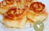 Mhancha recette salée au fromage