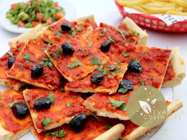 pizza-algerienne