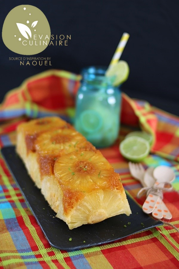 gateau-ananas-renverse