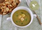 Recette de soupe de pois casses