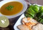 Recette soupe detox {soupe au chou}